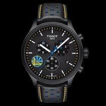 Tissot T-Sport Steel 45mm Black No numerals
