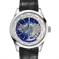Jaeger-LeCoultre Geophysic Universal Time Steel 41.6mm United States of America, Pennsylvania, Southampton