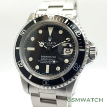 Rolex Submariner Date 1680 occasion