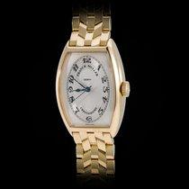 Franck Muller 118K YG 5850 Chronometro Chronometer