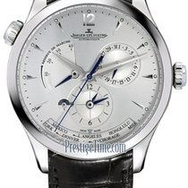 Jaeger-LeCoultre Master Geographic new Automatic Watch with original box