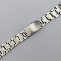 Rolex Oysterband Stahl - ohne Anstösse - Schließencode VD