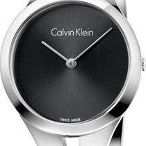ck Calvin Klein addict K7W2M111 Damenarmbanduhr Spangenuhr