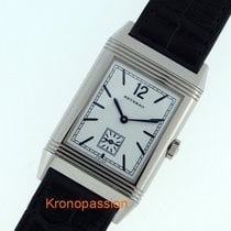 Jaeger-LeCoultre Grande Reverso Ultra Thin 1931 White gold 46.8mm White Arabic numerals United States of America, Florida, Boca Raton