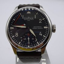 Davosa Pontus All Stars Power reserve Limited edition