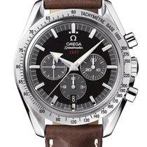 Omega Speedmaster Broad Arrow Mens Watch