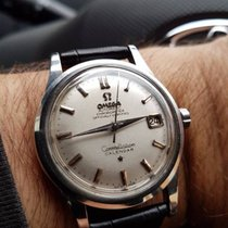 Omega Constellation Calendar 2943 Fully Serviced With Warranty