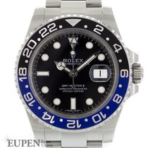 Rolex Oyster Perpetual GMT-Master II Ref. 116710BLNR