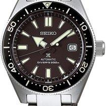 Seiko SPB051J1 Steel Prospex 43mm new