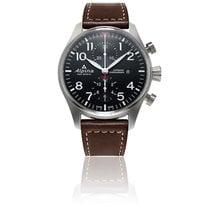 Alpina Startimer Pilot Chronograph AL-725B4S6