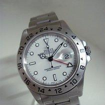 롤렉스 (Rolex) Explorer II Ref. 16570 40mm aus 1998