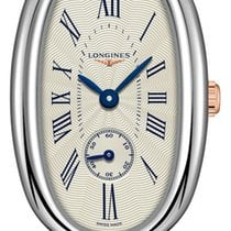 Longines L2.306.5.71.7 L23065717 Steel 2021 Symphonette 21.9mm new United States of America, New York, Airmont