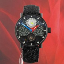 Alain Silberstein new Automatic Limited Edition 40mm Titanium
