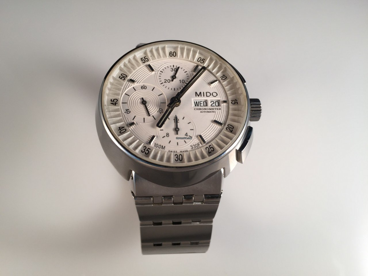 6479339a428e Relojes Mido de segunda mano - Compare el precio de los relojes Mido