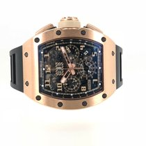 Richard Mille RM 011 Ivory