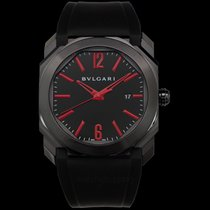 Bulgari Octo Steel Black United States of America, California, San Mateo