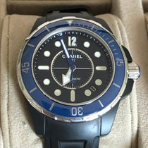 Chanel Ceramica 42mm Automatico H2558 usato Italia, Cremona