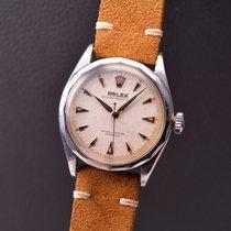 Rolex 6286 1954 occasion