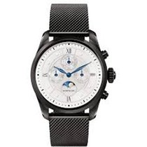 Montblanc Summit Steel 42mm