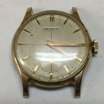 Benrus 30mm Manual winding pre-owned