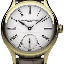 Laurent Ferrier Yellow gold Automatic LCF001.02.J2.E10 new