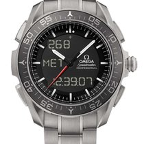 Omega Speedmaster Skywalker X-33 Black United States of America, Florida, North Miami Beach