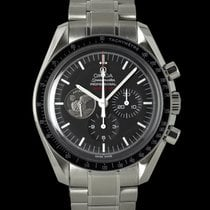 Omega 31130423001002 Steel 2009 Speedmaster Professional Moonwatch 42mm pre-owned