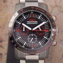 Technos 2000 pre-owned