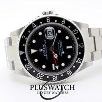 Rolex GMT-Master II 16710 Rectangular 2007 подержанные