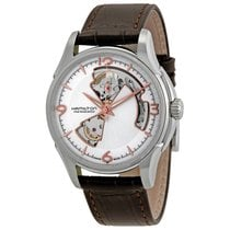 Hamilton Jazzmaster Open Heart H32565555 new