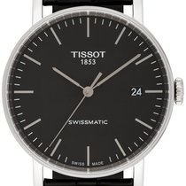 Tissot Zeljezo 40mm Automatika T109.407.16.051.00 nov