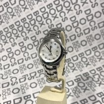 TAG Heuer Link Lady Steel Mother of pearl