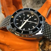 Eterna Super Kontiki Limited Edition 1973 11197341411230 2014 pre-owned