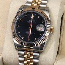 Rolex Datejust Turn-O-Graph 116261 2007 gebraucht