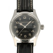 Hamilton Khaki Field H70605731 2019 new