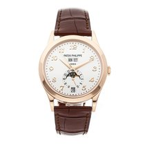 Patek Philippe Rose gold 38.5mm Automatic 5396R-012 pre-owned United States of America, Pennsylvania, Bala Cynwyd