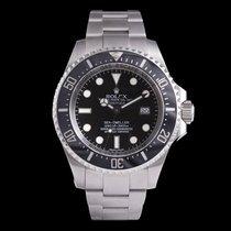 Rolex Sea-Dweller Deepsea 116660 (RO 5516) 2008 rabljen