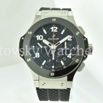 Hublot Big Bang 44 mm Ceramic 44mm Black Arabic numerals United States of America, California, Beverly Hills