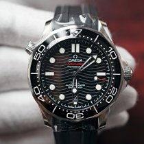 Omega 210.32.42.20.01.001 Steel 2019 Seamaster Diver 300 M 42mm new United States of America, Florida, Orlando