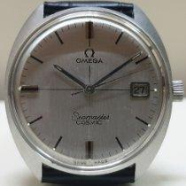 Omega Seamaster 136.017 SP Very good Steel 36mm Manual winding