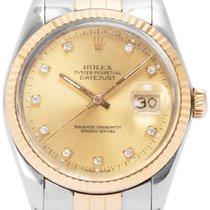 Rolex Datejust 16013 1988