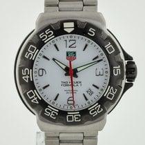 TAG Heuer Formula 1 Quartz Steel 42mm White Arabic numerals United States of America, California, Pleasant Hill
