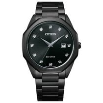 Citizen Steel 41mm BM7495-59G new United States of America, Connecticut, Shelton