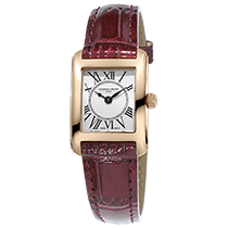 Frederique Constant Ladies Classics Carrée