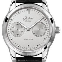 Glashütte Original Senator Hand Date Steel 40mm United States of America, California, Mission Viejo