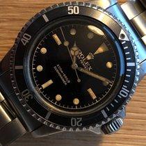 Rolex Submariner gilt dial pcg