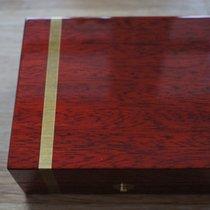 Patek Philippe Vintage Box