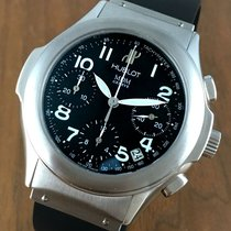 Hublot MdM Automatic Chronograph – Men's watch