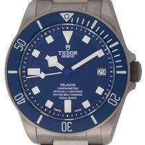 Tudor : Pelagos Chronometer :  25600TB :  Titanium