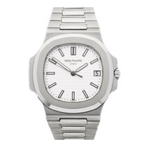 Patek Philippe Nautilus Stainless Steel Gents 5711 1A/011 -...